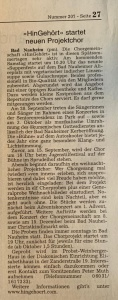 2019-09-06 Hinweis Suppenfest