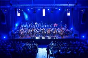 Pop meets Classic Orchester
